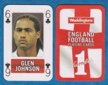 England Glenn Johnson Liverpool 6C